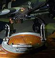 Lewis Gun and Mount, Supermarine Southampton, RAF Museum, Hendon. (11329589984).jpg