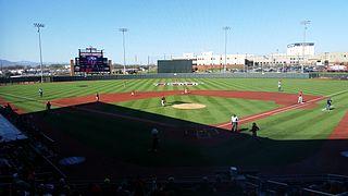 Liberty Baseball Stadium