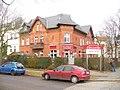 Lichterfelde - Rathausklause (Town Hall Tavern) - geo.hlipp.de - 32671.jpg