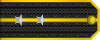 Lieutenant Junior Grade rank insignia (North Korea).svg