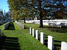 Lijssenthoek Military Cemetery, Poperinge, Belgium 7.jpg