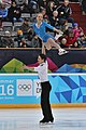 Lillehammer 2016 - Figure Skating Pairs Short Program - Sarah Rose and Joseph Goodpaster 8.jpg