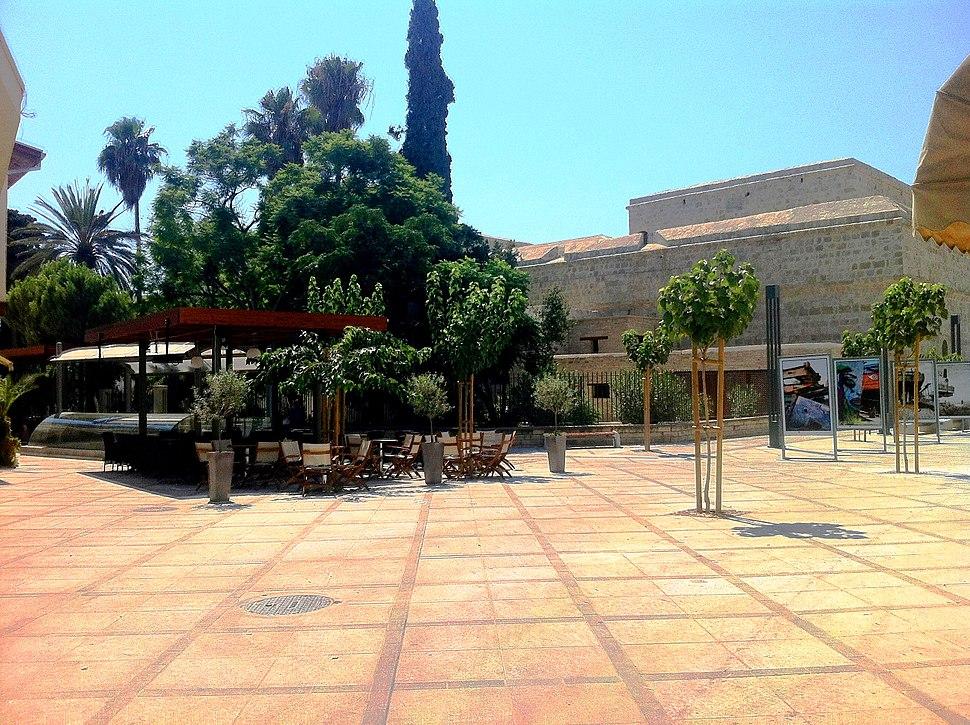 Limassol Castle Square 6
