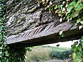 Lintel at Dunstone - geograph.org.uk - 313971.jpg