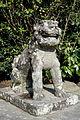 Lion - Tsurugaoka Hachiman-gū - Kamakura, Kanagawa, Japan - DSC08325.JPG