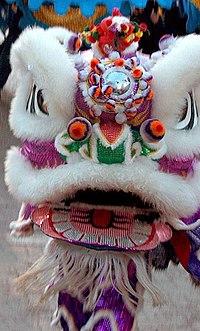 7a0bcae7f Lion dance - Wikipedia