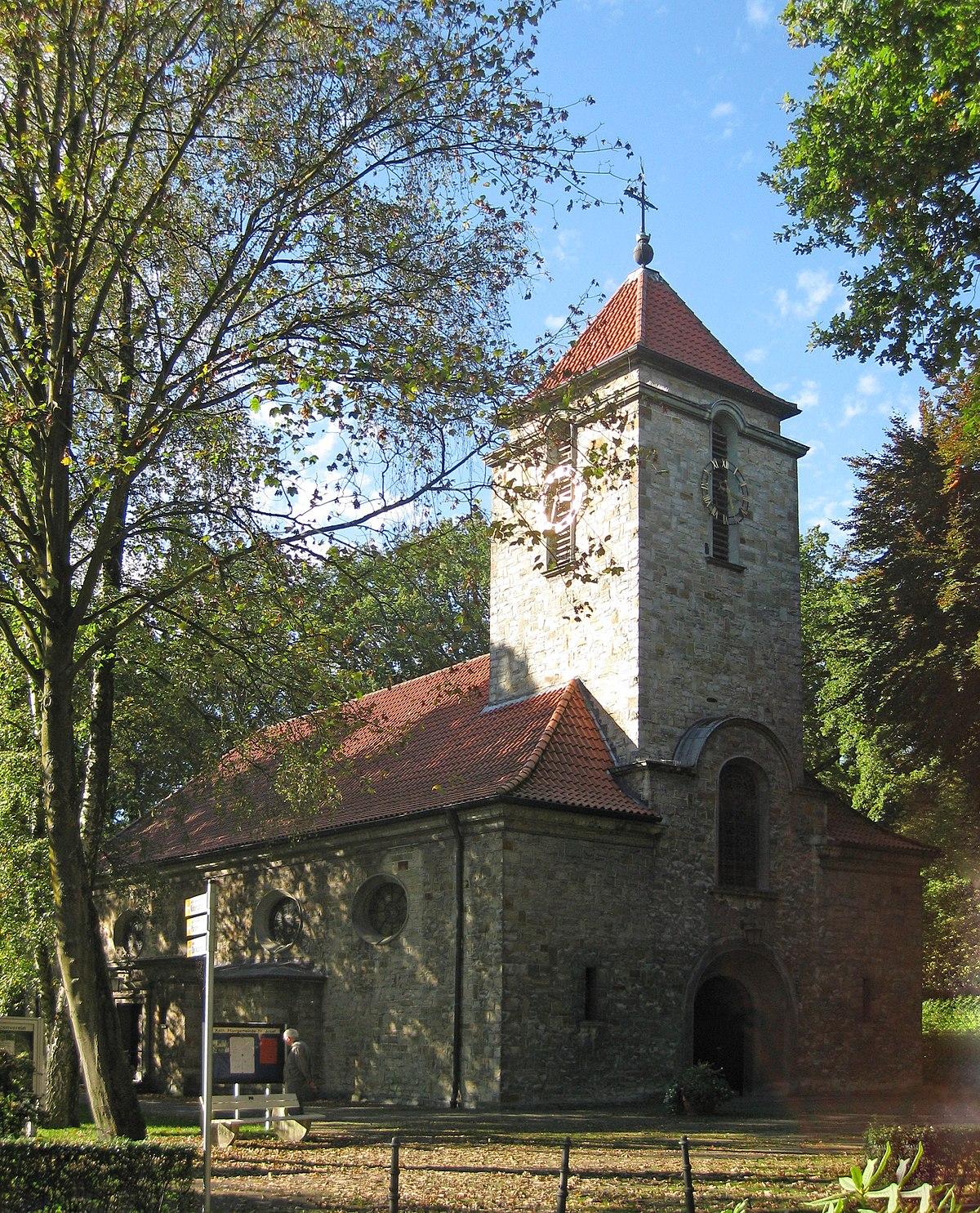 St Josef Bad Waldliesborn –