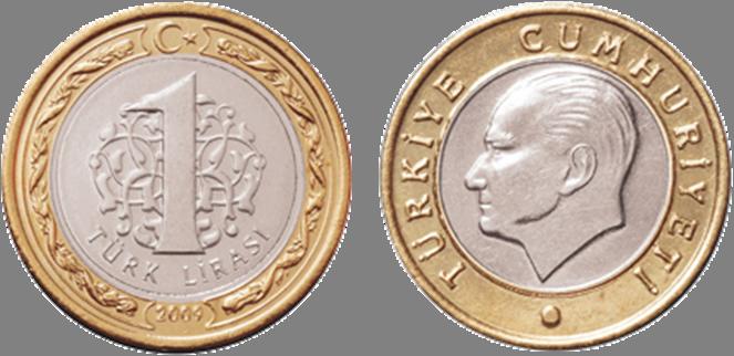 Lira coin