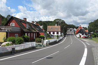 Listed, Bornholm - Image: Listed 7