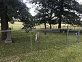 Little Bethel Cemetery on Memorial Day 2018.jpg