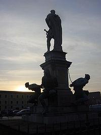 GoWikipedia - Livorno