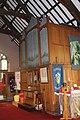 Llanasa - Eglwys Sant Asaff a Chyndeyrn, Church of SS Asaph and Kentigern, Llanasa, Flintshire, Wales 35.jpg