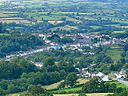 Llandeilo seen from hill to the south.jpg