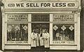 Loblaw Groceterias Limited Store No 1 Toronto ca 1919.jpg