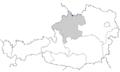 Location of Sankt Stefan am Walde (Austria, Oberoesterreich).png
