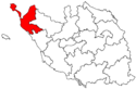 Locator map of the canton de Saint-Jean-de-Monts (in Vendée).png