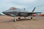 Lockheed-Martin F-35A Lightning II '12-5052 - LF' (35813055741).jpg