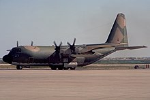 Lockheed C-130H Hercules, Portugal - Air Force JP6350853.jpg