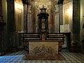 Lodi - chiesa di Santa Chiara Nuova - altare.jpg