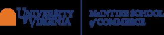 McIntire School of Commerce - Image: Logo print