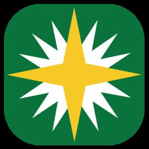 Universidad Católica de Oriente - Logo of the university.