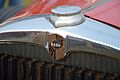 Logo and Radiator Cap - Nash - 1930 - 30-40 hp - 6 cyl - Kolkata 2013-01-13 3008.JPG