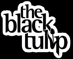 The Black Tulip (2010 film) -  The Black Tulip logo designed by Matt Palmateer.