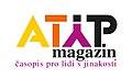 Logo internetového magazínu ATYP.jpg