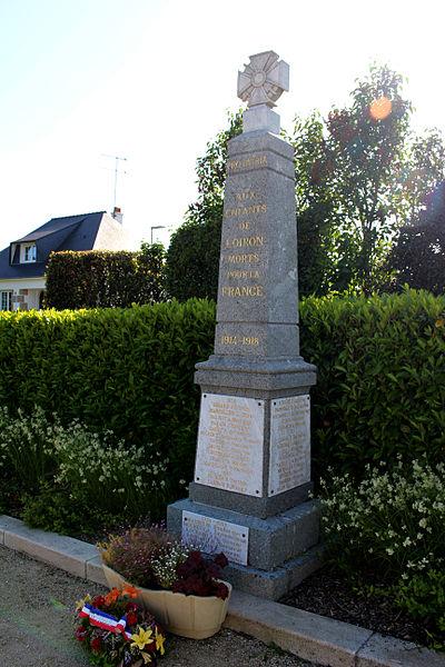 Loiron, Mayenne