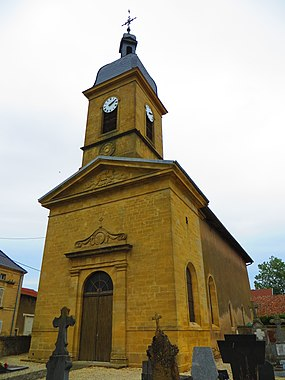 Loison L'église Saint-Laurent.JPG