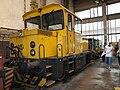 Lokomotiva 797.8, depo Kačerov.jpg