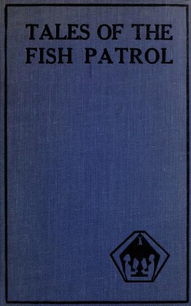 File:London - Tales of the Fish Patrol, 1905.djvu