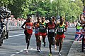 London 2012 The Mens Olympic Marathon (7773679912).jpg