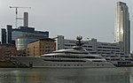 "London MMB »295 City Canal and ""Kismet"".jpg"