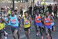 London Marathon 2013 Men's field (7).jpg