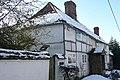London Road, Blewbury - geograph.org.uk - 1155783.jpg