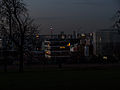 London skyline at dusk (12036488865).jpg