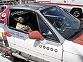 Long Beach Comic Expo 2011 - Obi Shawn's H-Wing Fighter car (5648076651).jpg