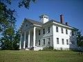 Long Creek Academy, Long Creek (Oconee County, South Carolina).JPG