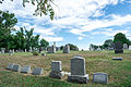 Look S at section G - Glenwood Cemetery - 2014-09-14.jpg