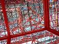Looking up at Tokyo Tower - panoramio.jpg