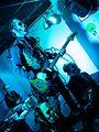 Los Tiki Phantoms en RobbyRobot 11.jpg
