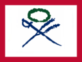 Louis Michel Aury flag.png