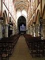 Louviers (27) Église Notre-Dame Intérieur 01.jpg