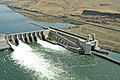 Lower Monumental Dam - a fish ladder 2 (11955925663).jpg