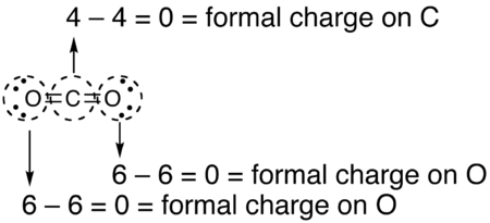 Formal charge wikipedia it is important to keep in mind that formal charges are just that formal in the sense that this system is a formalism the formal charge system is just a ccuart Choice Image