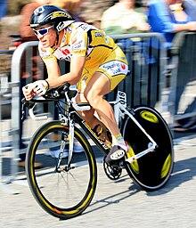 Luciano Andre Pagliarini Mendonca - Tour Of California Prologue 2008.jpg
