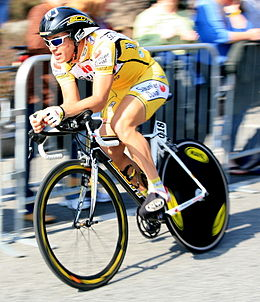 Luciano Andre Pagliarini Mendonca - Tour Of California Prologue 2008.jpg