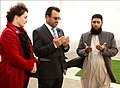 Lucy Aldridge,Governor Mangal and Imam Asim join in prayer (5145833453).jpg
