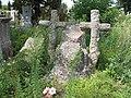 Ludmir cemetery Part III Лодомирське кладовище Частина третя 31.jpg